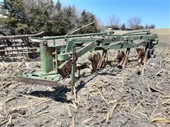 John Deere 4 Bottom Plow