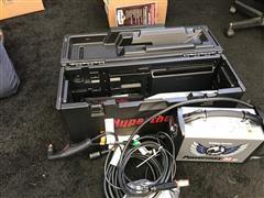 Hypertherm Powermax30 XP Plasma Cutting System