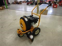 Cub Cadet JA1150 24A-67M4710 Walk Behind Jet Sweep Blower