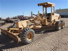 Champion C70A26 Articulated Motor Grader