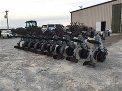 Hiniker 6000 Field Cultivator