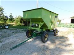 Parker 165B Gravity Wagon