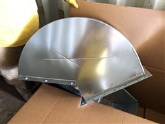 Brock Tapered Elbow Roof Vent
