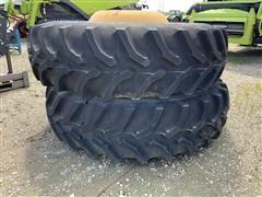 CLAAS Lexion 520/85R42 Tire & Rim Assemblies