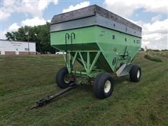 Parker 4800 Gravity Wagon