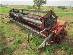 International Harvester 810 15' Flex-Header