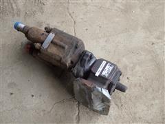 Chelsea 489X FAHX A3XK Wet Kit Pump & Drive