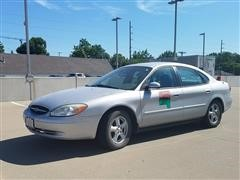 2003 Ford Taurus SES Sedan