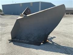 Balderson BV11 Snow Plow-V Blade