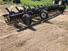 Remlinger PST 3-Pt Strip Till Machine