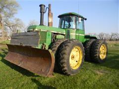 1981 John Deere 8440 Tractor