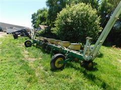 """John Deere 7100 3-Pt 8R36"""" Planter"""