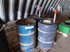 10W-30 Motor Oil