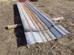 Behlen Heavy Duty 16 Ga Building/Windbreak Sheets