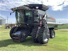 2010 Gleaner R76 Fieldstar 2WD Combine