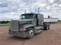1990 Freightliner FLD120 T/A Truck Tractor