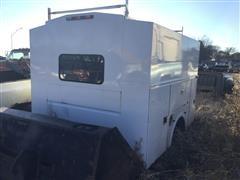 Omaha Standard Truck Service Body