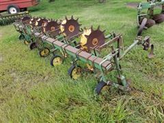 "John Deere 6R30"" Row-Crop Cultivator"