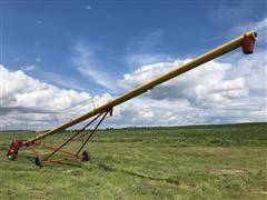 Westfield MK100-71 Auger W/Swing Out Hopper