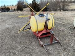Century 3-Pt Sprayer