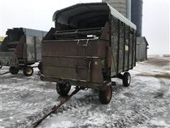 Badger /Westendorf Silage Wagon