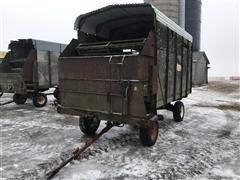 Badger /Westendorf Silage Wagon