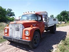 1966 International 1700 Grain Truck