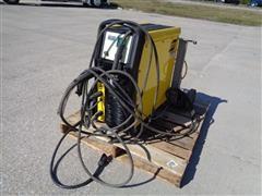 ESAB Migmaster 215 Pro Wire Welder