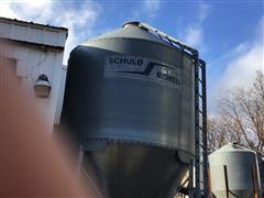 Schuld /Bushnell 12 Ton Bulk Bin