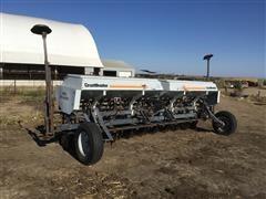 CrustBuster 3800 3-Pt Grain Drill