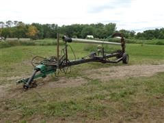 Houle SP L R 32 Manure Pump Agitator