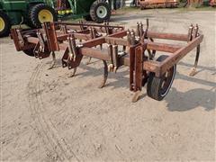 International 55 13' Chisel Plow