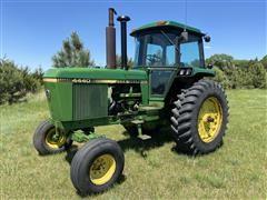 1981 John Deere 4440 2WD Tractor