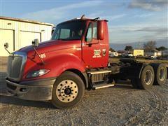 2014 International Pro Star T/A Truck Tractor