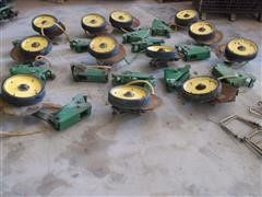 John Deere Planter Liquid Fertilizer Openers
