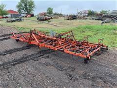 Kongskilde SGB-2919 Triple K Field Cultivator