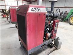 Case IH 4391 Irrigation Power Unit