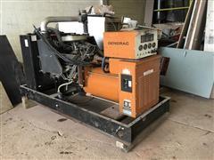 Generac 91A04501-S Generator