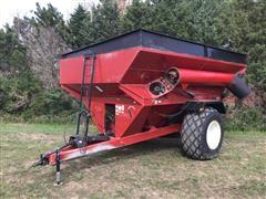 Demco 950 Grain Cart