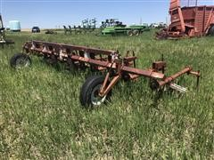Lilliston Mounted Rolling Cultivator