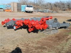 Mueller Super Centurion 250 Monitor Style Fire Hydrants