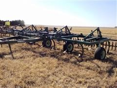 Quinstar Fallowmaster II 28' Field Cultivator