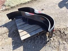 T/A Fenders For Trailer