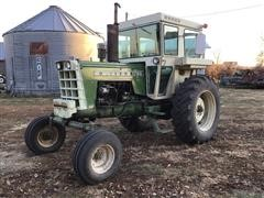 1974 Oliver 1755 2WD Tractor