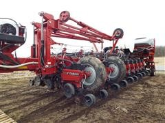 2012 Case IH 1250 Early Riser Planter