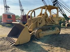 1966 Caterpillar 955H Traxcavator Crawler Loader
