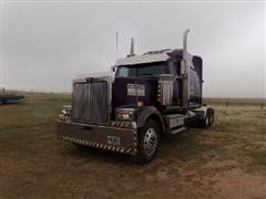 2003 Western Star 4900EX T/A Truck Tractor