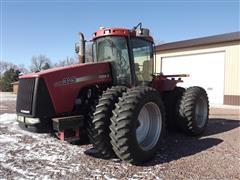 2003 Case IH STX325 4WD Tractor