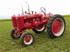 1940-47 International Farmall AV 2WD Tractor