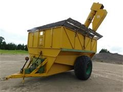 Big 12 800 Grain Cart